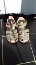 Sandálky ddstep, d.d.step,21