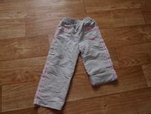 Kalhoty rull up 116, 116