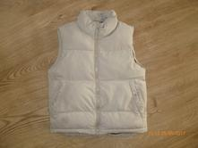 Naducaná zimní vesta, l.o.g.g.,134