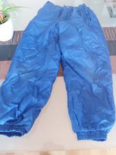 Ten club teplé kalhoty na zimu, 128