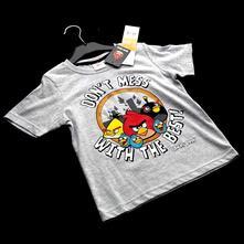 Dětské tričko, tri-0136-01, 104 / 128