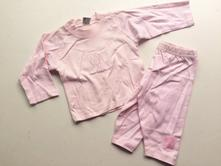Bavlněné pyžamo pejsek, frog,74