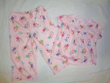 Kouzelné vílí pyžamo pro princezny, carter's,92