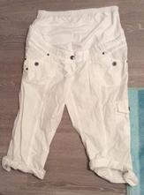 Těhotenské kalhoty, 38