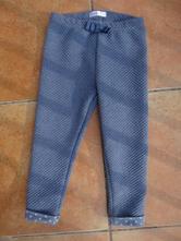 Dívčí kalhoty, pepco,92