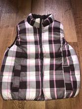 Prošívaná oboustranná vesta, c&a,152