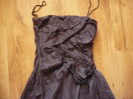 Společenské šaty, vel. s, s