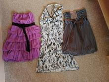 Šaty, 164