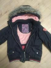 Zimní bunda, c&a,122