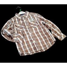 Bavlněná košile, kos-0006-07, oshkosh,98