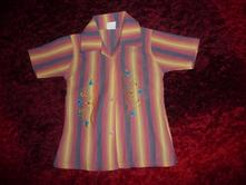 Košile oshkosh na 2-3r-vel.98, oshkosh,98