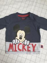 Chlapecké tričko, disney,74