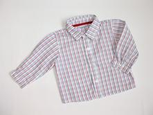 H493 košile v.86, cherokee,86