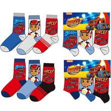 Ponožky blaze 3ks, 23 - 34