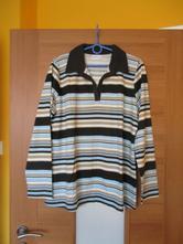Těhotenské triko zn. baby-walz, 44
