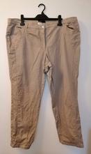 Kalhoty, bonprix,52