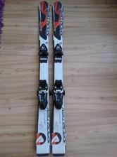 Dětské lyže 120cm,