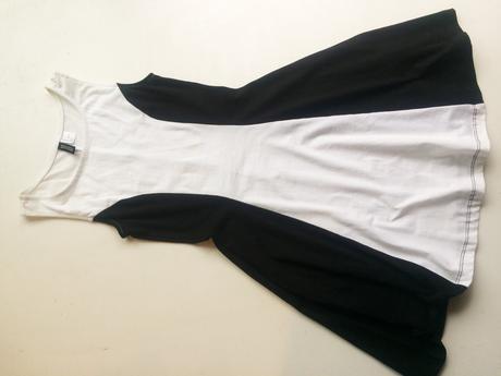 Dámské šaty č.192, h&m,36