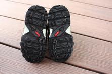 Kotníkové boty adidas, adidas,21