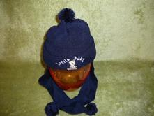 Chlapecká čepice, 128
