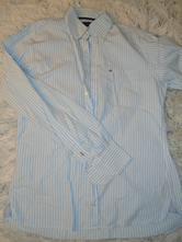 2057-košile tommy hilfiger vel.m, tommy hilfiger,m