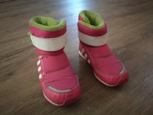 Zimní boty 27, adidas,27