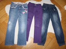 Kalhoty, cubus,128