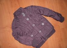 Dívčí zimní bunda cherokee vel. 122-128, cherokee,122