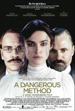A Dangerous Method - Nebezpečná metoda (r. 2011)