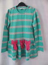 Bavlněné dívčí šaty, ladybird,122
