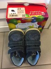 Bubble gummers celokozene detske topanky, bubble gummers,24