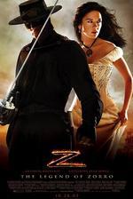 The Legend of Zorro - Legenda o Zorrovi (r. 2005)