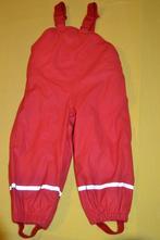 Nepromokavé kalhoty  na 12-24měs., lupilu,92