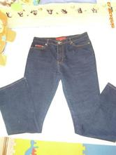 Nenošené džíny chickster, vel. 40, 40