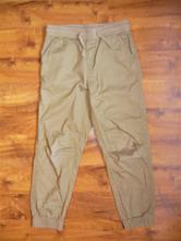 Plátěné klučičí kalhoty 122, pepco,122