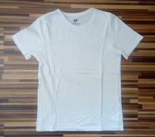 Tričko, h&m,116