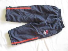 Zateplené kalhoty, 98