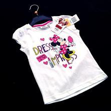 Bavlněné tričko, tri-0138-03, 104 / 116 / 128