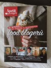 Apetit food bloggers - to nejlepší od českých...,