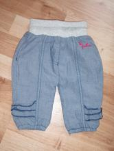 Kojenecké kalhoty, ergee,62