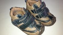 Kotnickove boty, peddy,20