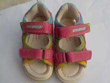 Dětské sandálky vel. 22, deichmann,22