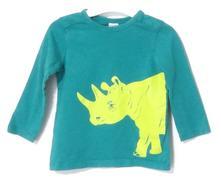 Chlapecké tričko  74/80, miniclub,74