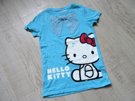 tričko hello kitty, 116