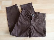 Kalhoty & manžestráky cherokee 5t vel.110/116, cherokee,110