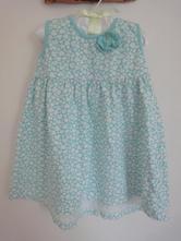 Letní šaty, f&f,80