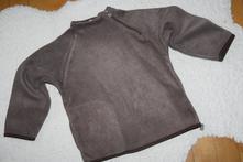 Fleecová mikina, 116