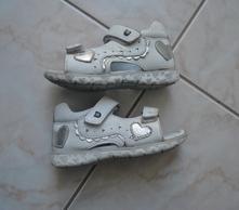Kožené sandálky lasocki, lasocki,22