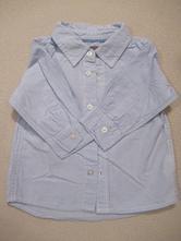 Košile, velikost 74, značka hm, h&m,74