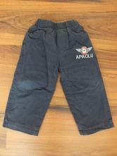 Kalhoty, velikost 80, lusa,80